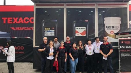 Carreta Texaco 2019 - Garanhuns PE